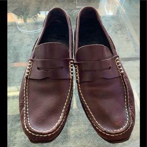 Dexter men's loafers